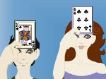 Game Sudd City: Headband Poker