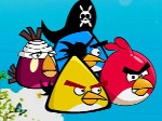 Play Angry Birds Counterattack free