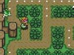 Game Zelda Pacman