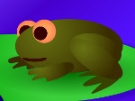Play The Froggy free