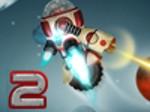 Game Quantum Patrol 2