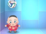 Game Soccer Boba