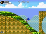 Play Flash Sonic free