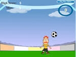 Play Football Header free