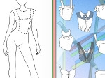 Play Fashion Studio Jumpsuit Design free