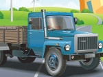 Play Cargo Retriever free
