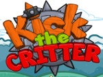 Game Kick the Critter