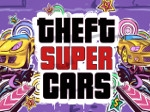 Game Theft Super Cars