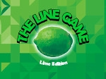 Game The Line Game: Lime Edition