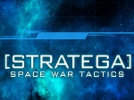 Game Stratega: Space War Tactics
