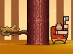 Play Timber Man free