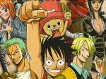 Play One Piece Exotic Adventure free
