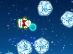 Game Flying Santa