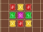 Game Magic Runes
