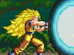 Play Dragon Ball: Fierce Fighting 2.5 free