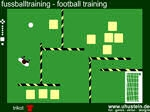 Game Football Training