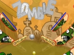Play Zombie vs Pinball free