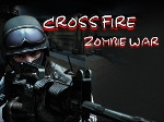 Play Cross Fire Zombie War free