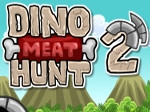 Game Dino Meat Hunt 2