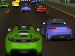 Play Street Race 3: Cruisin free