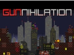 Game Gunnihilation Prototype