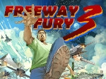 Game Freeway Fury 3