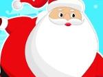 Game Jump Santa Jump