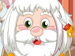 Play Santa Claus Hair Salon free