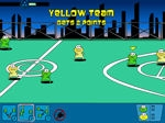 Game Namnum Basketball