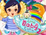 Game Little Baby Care 2