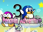 Play Penguin Adventure 3 free