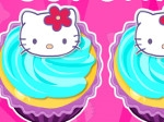 Play Tasty Cute Kitty Cupcakes free