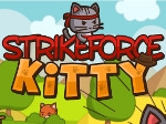 Game StrikeForce Kitty