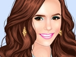 Game Pretty Nina Dobrev Makeover