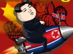 Game Great Leader Kim Jong Un