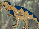 Play Dinosaur Coloring free