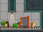 Play The Last Ninja from Another Planet 2 free