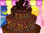 Game Perfect Chocolate Cake