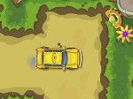Play Taxi Maze free