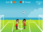 Play Euro Headers 2004 free