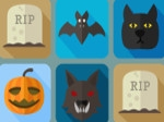 Game 2048 Halloween