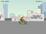Game Bike Stunts