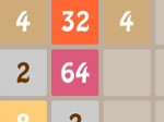 Play 2048 Battle free