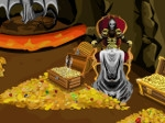 Play Magma Treasure Cave Escape free