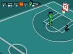 Play Spooky Hoops free