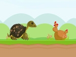 Play Turtle Run free