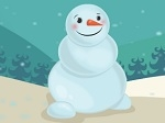 Game My Pretty Snowman
