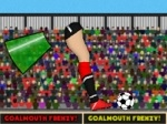Play Goalmouth Frenzy! free