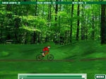 Game Mountain Bike Sport