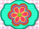 Play Yummy Flower Cookies free